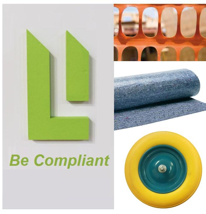 Be compliant: la qualità a supporto della competitività