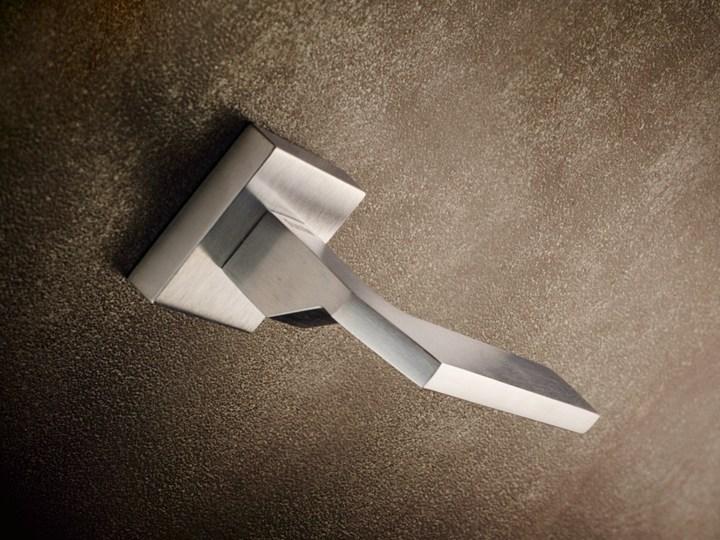 Alice: elegante semplicità per la nuova maniglia Frosio Bortolo
