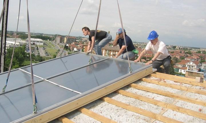 Conto Termico e FER non fotovoltaiche: il GSE aggiorna i contatori