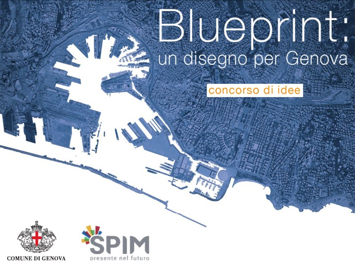Al via a Genova il Blueprint Competition