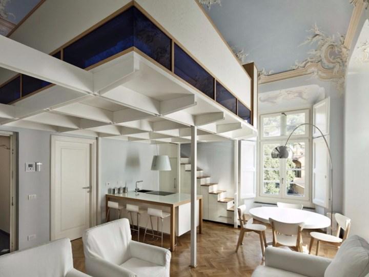 'Abitare Minimo' secondo l'architetto Silvio Maglione