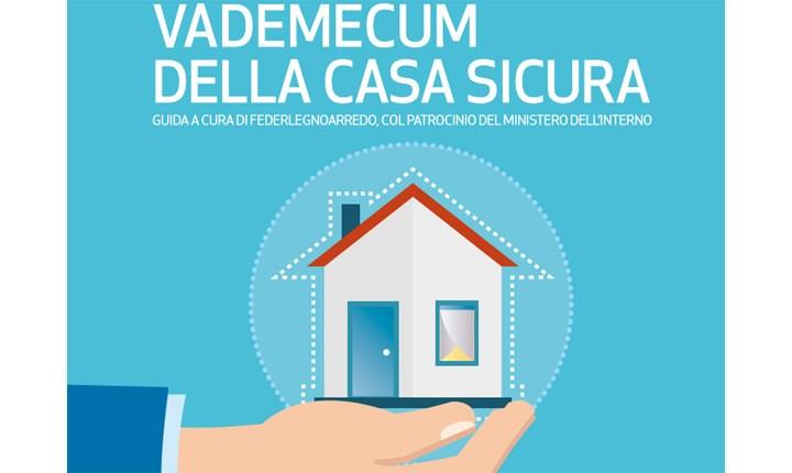 Una casa sicura? Inizia da una porta sicura
