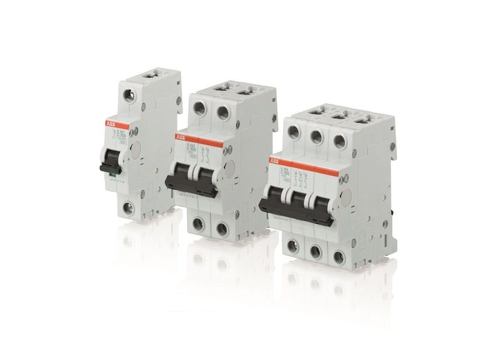 ABB, nuova generazione di interruttori magnetotermici