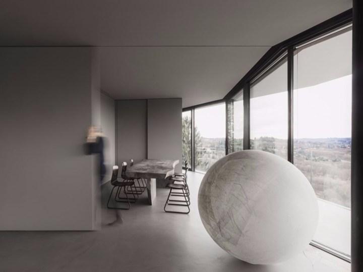 Varese: la casa di Chiara e Stefano