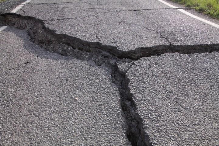 DELTA®-RADONSPERRE di Dörken, prevedere gli eventi sismici con il radon?