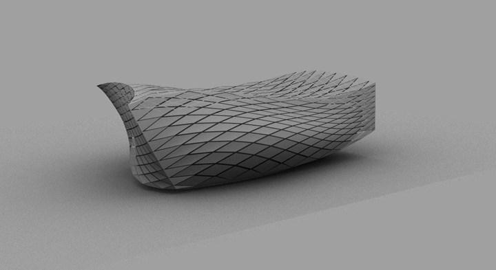 BIM e progettazione algoritmica: connubio di successo Rhino-Grasshopper-ARCHICAD