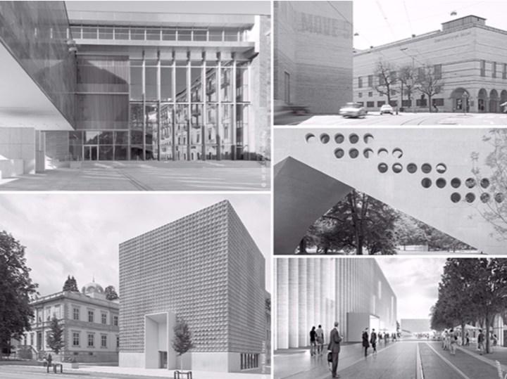 Architettura in Svizzera. Dialogo tra storia e contemporaneità