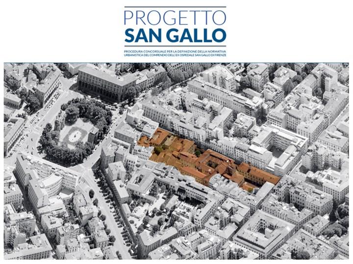Al via il bando di concorso Progetto San Gallo