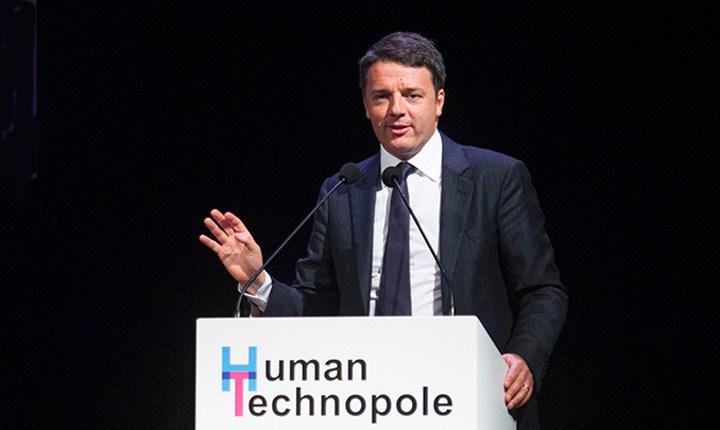 Human Technopole Milano, prima pietra nel 2017