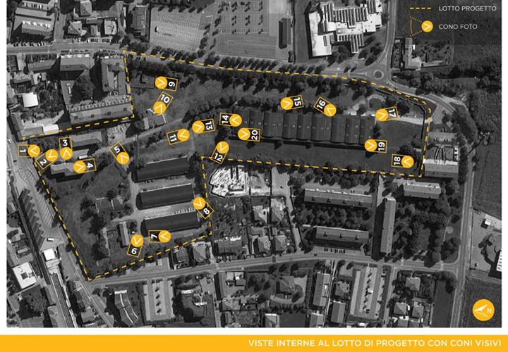 Xella Italia per la riqualificazione della caserma Scotti a Chieri con le soluzioni costruttive YTONG
