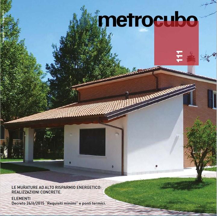 ANPEL: Metrocubo 111, realizzazioni concrete ed efficienti