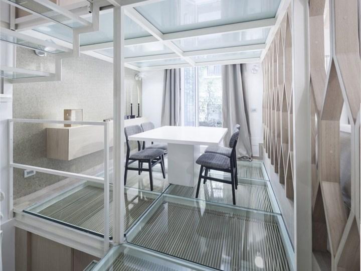 A Milano Archiplanstudio firma l'Appartamento Milazzo