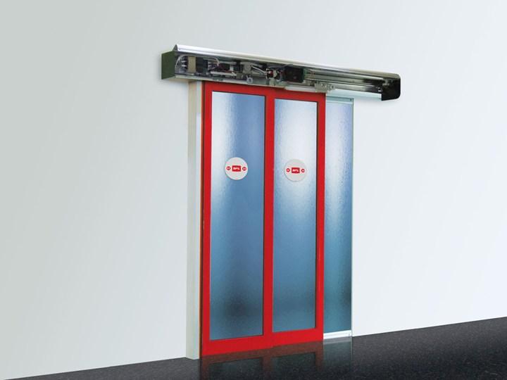 Automazione Bft per porte scorrevoli: 30% di spazio in più