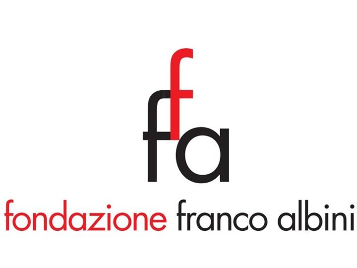 Un logo per #Albini10anni: 'Il segno tra ieri e domani'