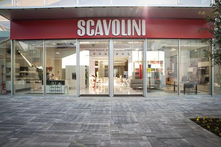 Scavolini Store Scalo Milano