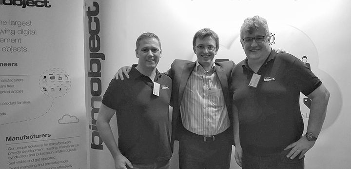 Better planning: Allplan e BIMobject uniscono le forze