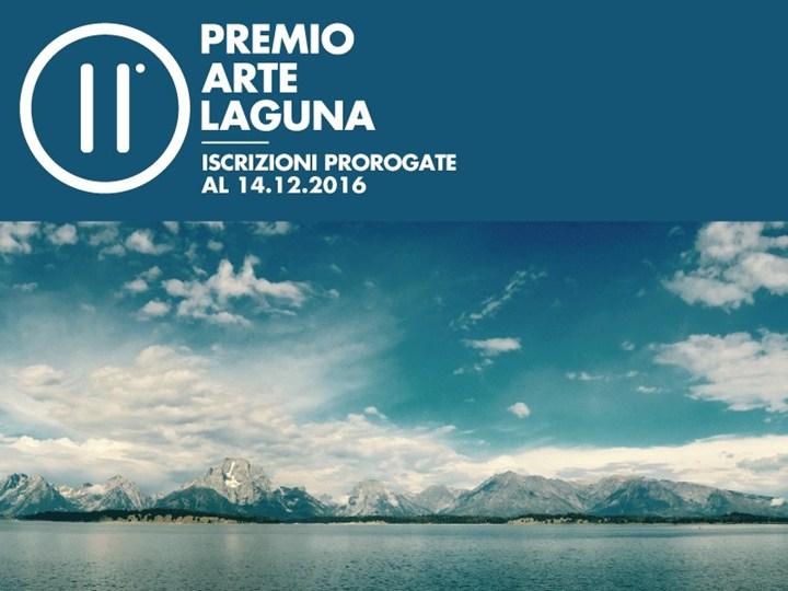 XI Edizione del Premio Internazionale Arte Laguna