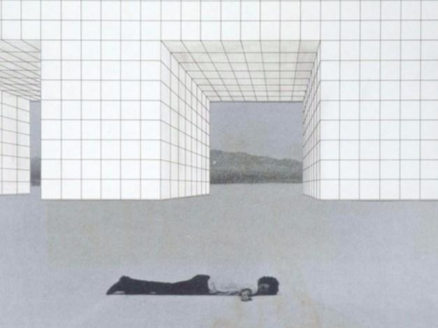 Architettura invisibile: architetti italiani e giapponesi degli anni '60 e '70