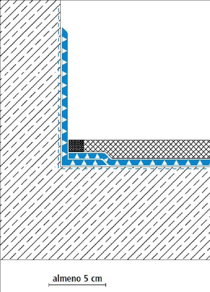 Milano, Corso Garibaldi 99: impermeabilizzazione della pavimentazione della Galleria Commerciale con Triflex