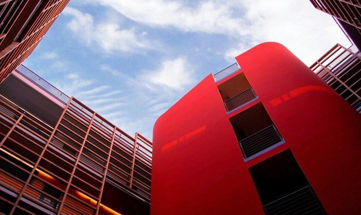 Nuovo Campus Università di Tor Vergata, progetto di Ingenium Real Estate