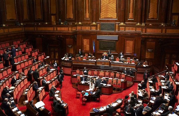Via libera del Senato al decreto 'Milleproroghe'