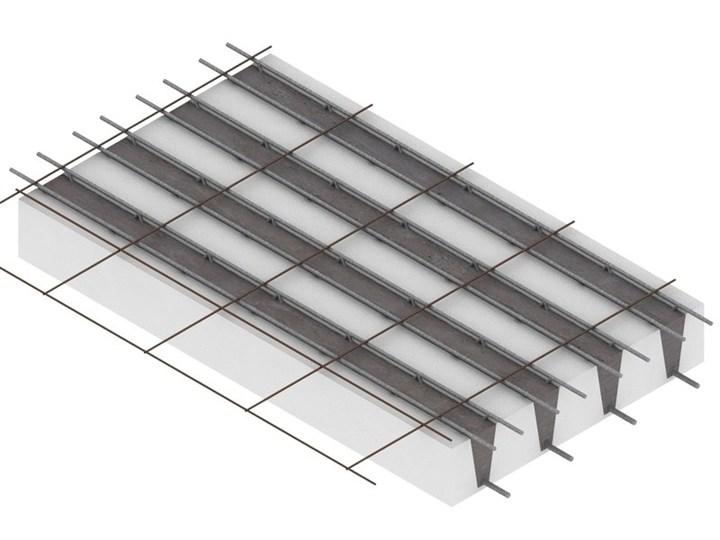 Airfloor™: arriva il solaio più leggero mai avuto sul mercato