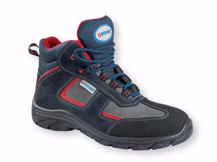 Berner presenta le nuove calzature antinfortunistiche Piuma Trek