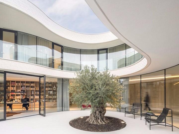 A Rotterdam la nuova residenza firmata MVRDV