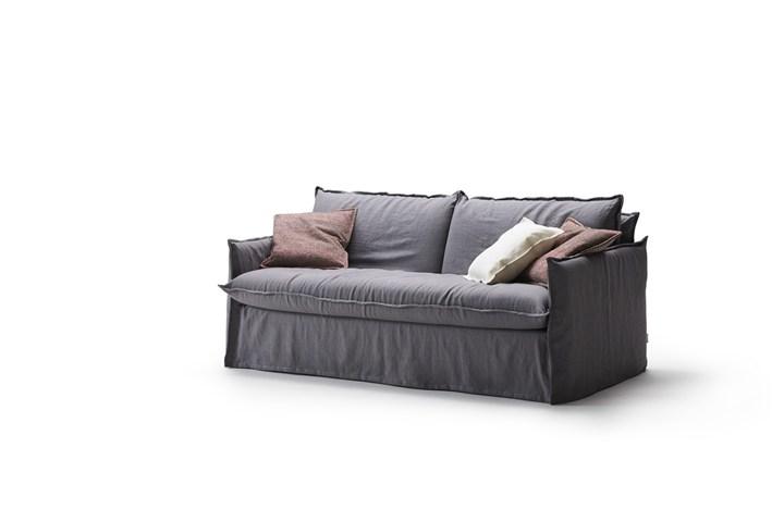 Forme accoglienti e meccanismi nascosti per il miglior comfort