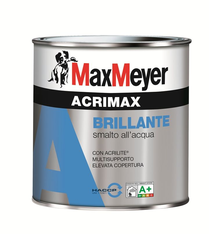 Acrimax di MaxMeyer si rinnova