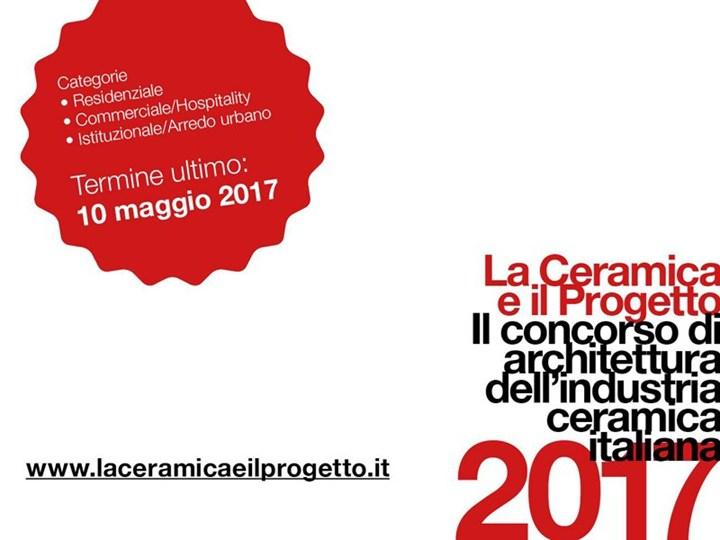 Verso la conclusione l'edizione 2017 de La Ceramica e il Progetto