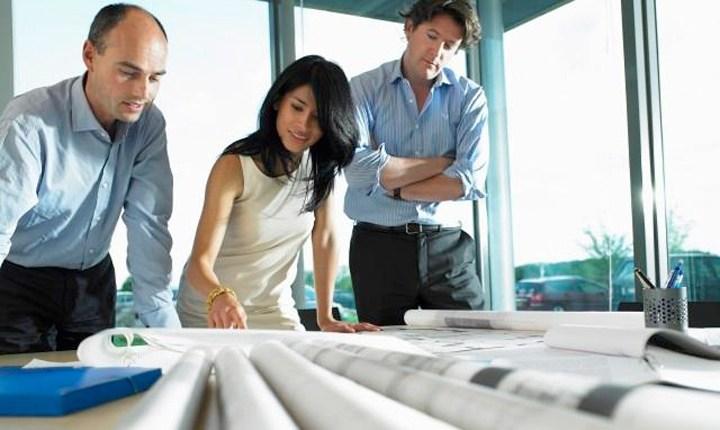 Architetti e ingegneri, la maggior parte è disposta a lavorare all'estero