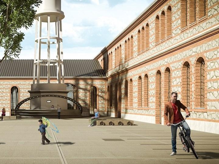 A Torino il distretto della Creatività e dell'Innovazione