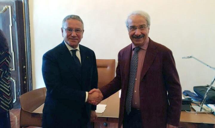 Beni culturali, accordo tra Consiglio Nazionale Architetti e ICOMOS