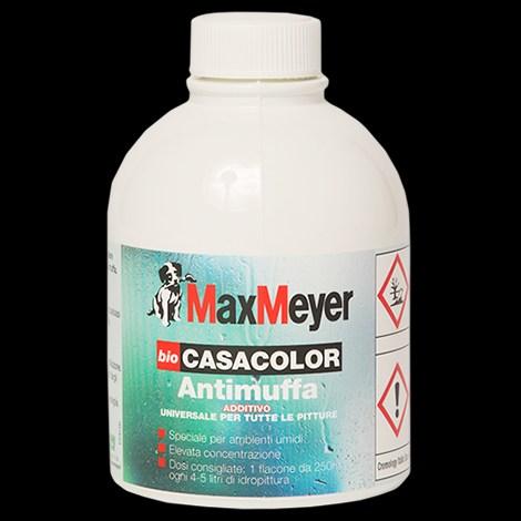 Bio Casacolor: il nuovo ciclo MaxMeyer ad effetto antimuffa in interni