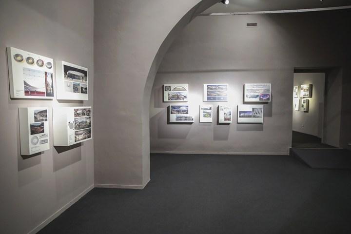 Un'Arena da (S)Coprire al Museo AMO di Verona