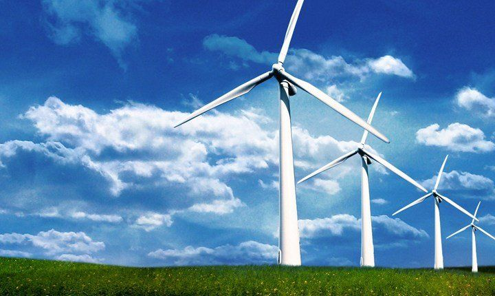 40 Comuni producono da fonti pulite il 100% dell'energia che consumano