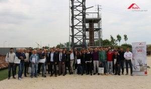 Brescia: Roto & CasaClima, insieme ai Partner Premium per puntare in alto