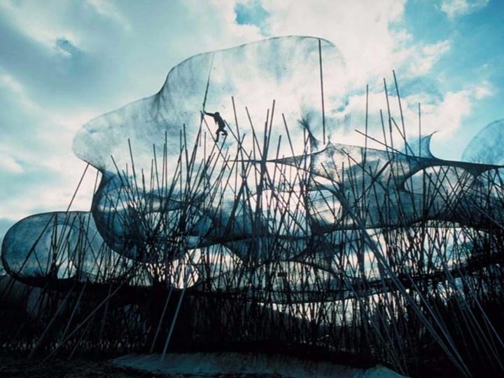Architettura, alla riscoperta di Vittorio Giorgini
