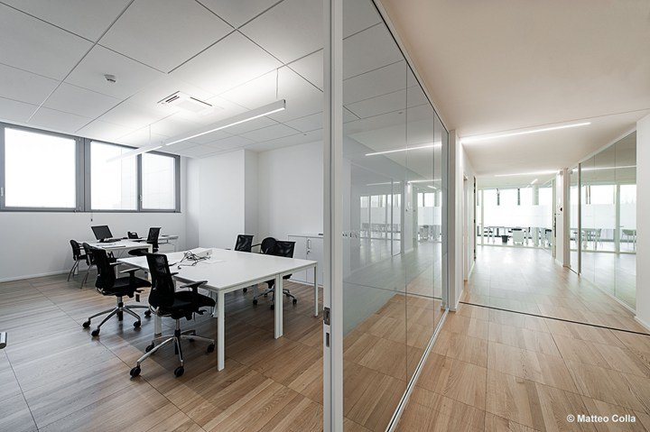 ULTIMA+ di Armstrong Building Products