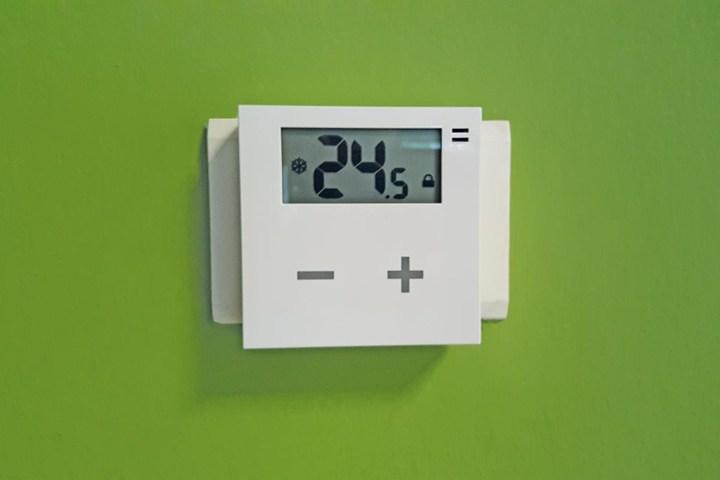 Astrel Group, climatizzazione intelligente in azienda
