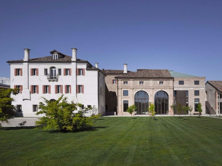 Villa Manin: know how e tecnologie innovative