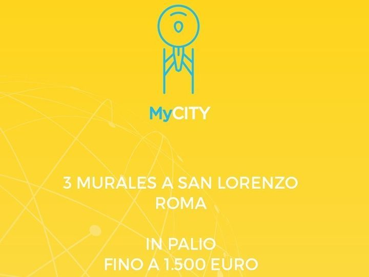 MYllennium Award 2017   My City: prorogata la scadenza