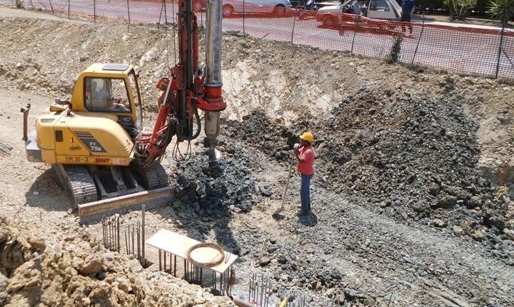 Terre e rocce da scavo, eliminate le autorizzazioni preventive
