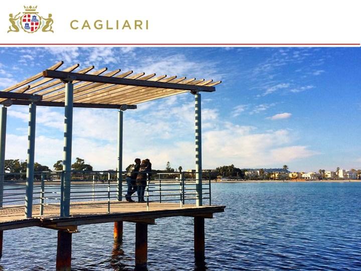 """""""Cagliari in uno scatto"""": il concorso fotografico"""