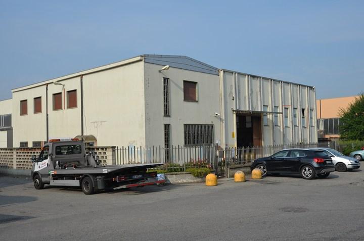 Alubel riqualifica la sede di Meccanica Brunati