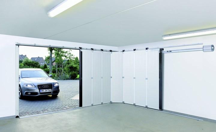 Da Hörmann la guida alla scelta del portone da garage