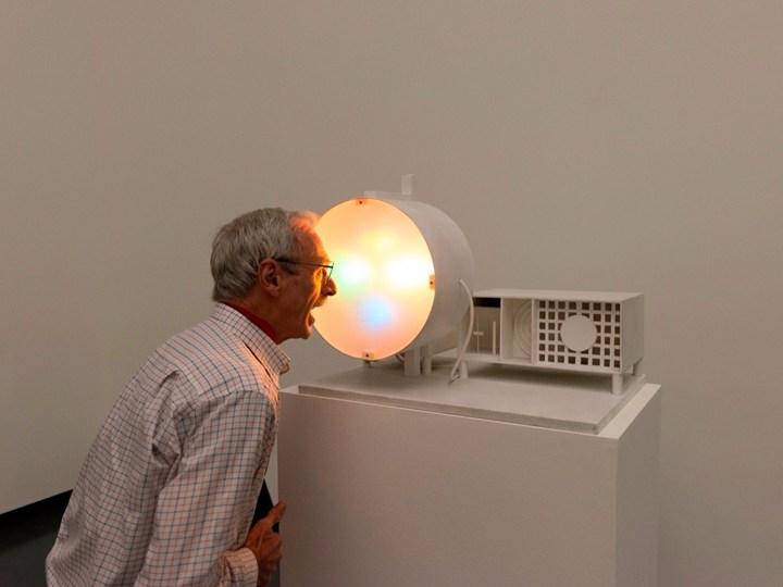 Al MAXXI la mostra 'Nature Forever. Piero Gilardi'