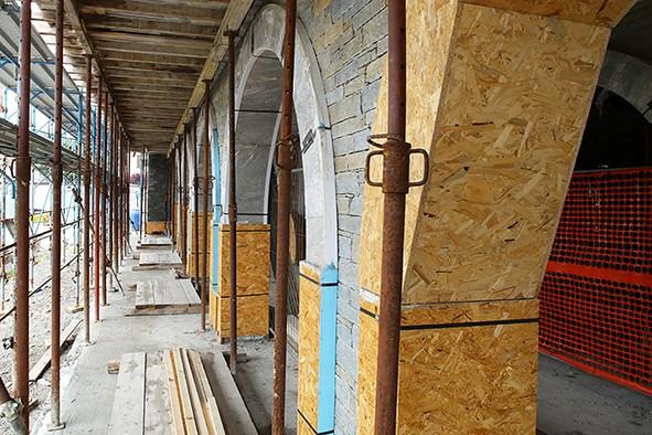 Ama Composites, isolamento termico e design architettonico senza limiti