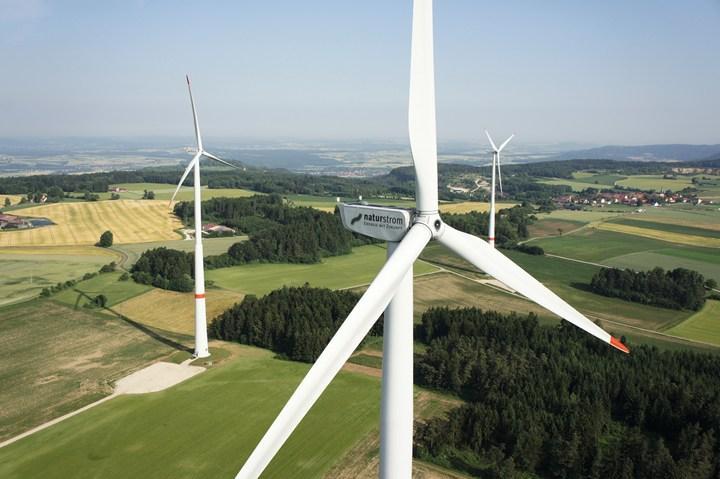 Gruppo Hörmann: dal 2017 100% di elettricità green